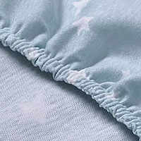 silentnight cot bed fitted sheets